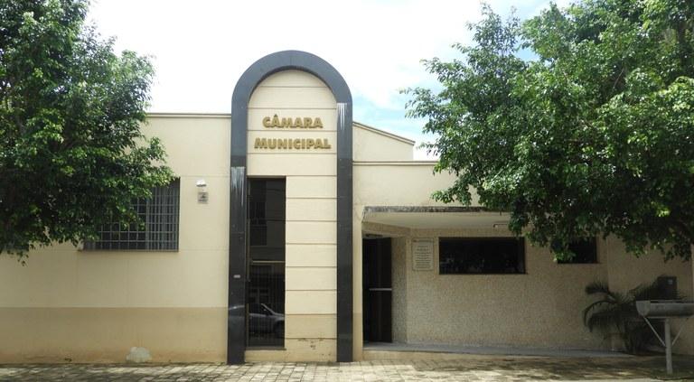 Câmara de Campos Altos