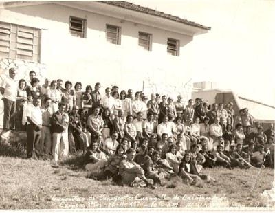 Encontro de Diregentes Cursílio de Cristandade - 1974.jpg