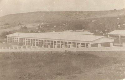 Escola Padre Clemente de Maleto - Década de 70.jpg