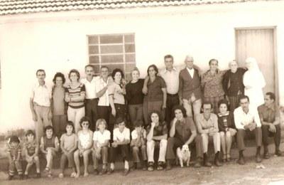 Famílias de Juca Franco e Geraldo Guimarães - Década de 70.jpg