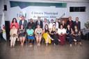 Câmara Municipal realiza a 21ª Edição de Outorga da Medalha Madre Emanuella Favale