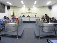 O combate a pandemia da Covid-19 foi assunto na sessão ordinária entre os vereadores
