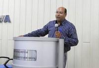 Vereador usa a tribuna parlamentar para interceder pela Santa Casa de Misericórdia do município